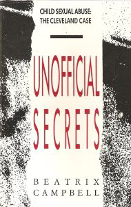 Unofficial Secrets by Beatrix Campbell