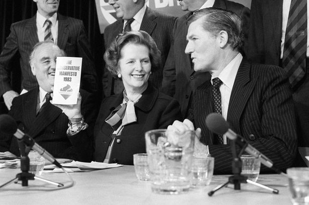 Prime-Minister-Margaret-Thatcher-with-Cecil-Parkinson